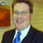 DAVID HOWES - WELLAND WARD