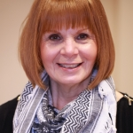 SHIRLEY LYNCH - ISE LODGE WARD